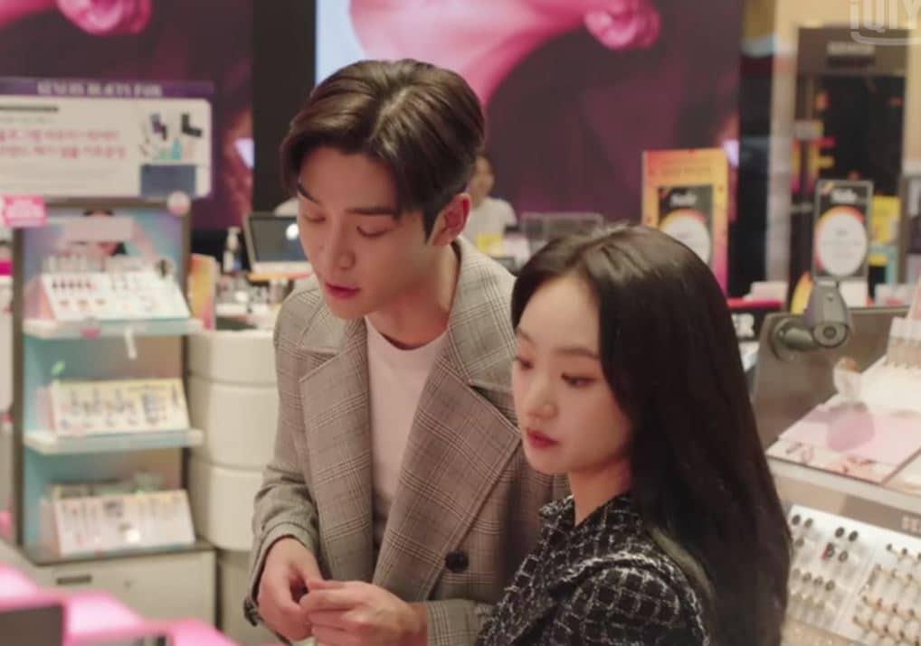 Drama Korea She Would Never Know episode 5 Sub indo