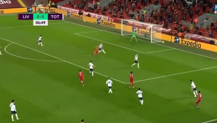 Link Live Streaming Tottenham VS Liverpool Liga Inggris Sabtu 29 Januari 2021