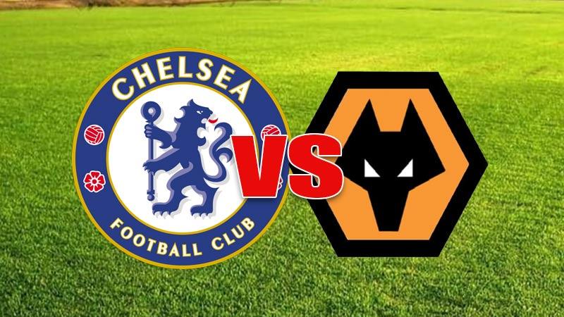 Link Streaming Chelsea VS Wolves Liga Inggris Kamis 28 Januari 2020