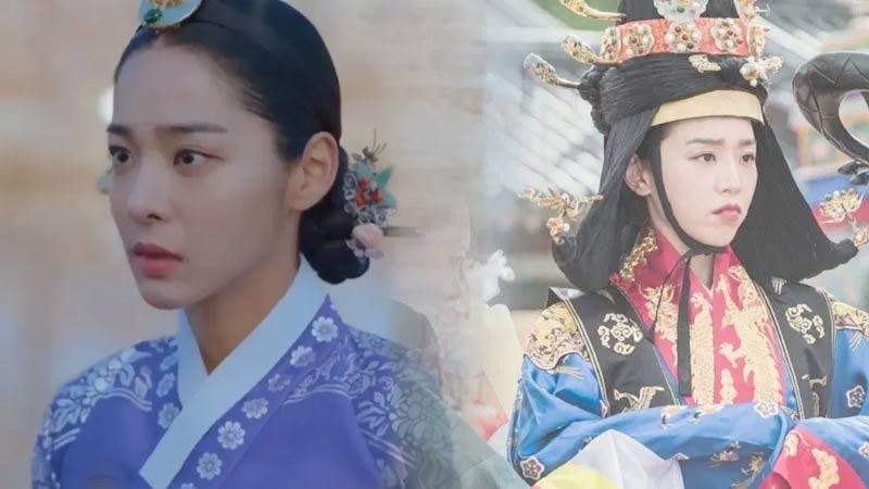 Link Watch Online Mr Queen Eps 15 Sub English Korean Drama Free