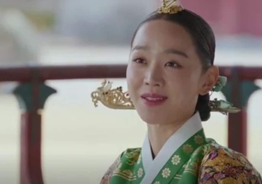Nonton Drama Korea Mr Queen 2020 Sub Indo Eps 15