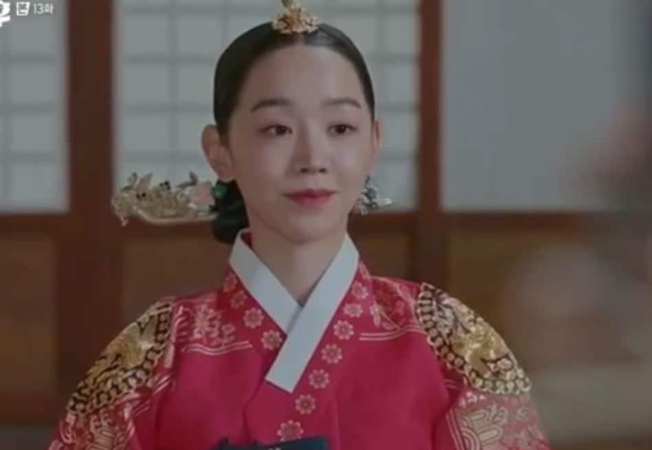 Nonton Drama Korea Mr Queen 2020 Sub Indo Eps 16