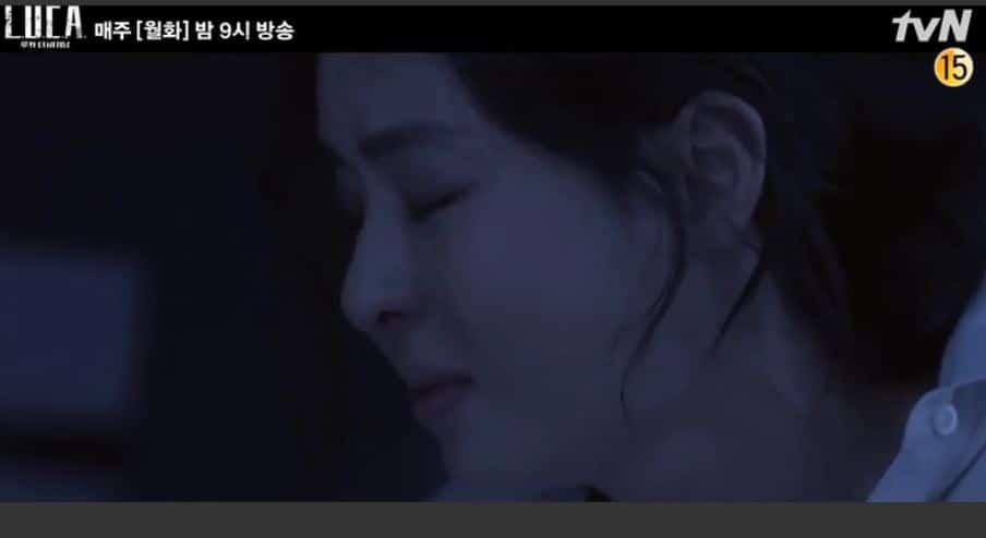 Download LUCA The Beginning (2021) Eps 9 Sub Indonesia - Nonton Korea Drama Gratis