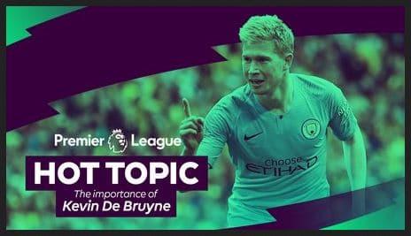 Jadwal Liga Inggris 2020 Pekan Ke-23: Pertemuan Tim Besar Liverpool vs City