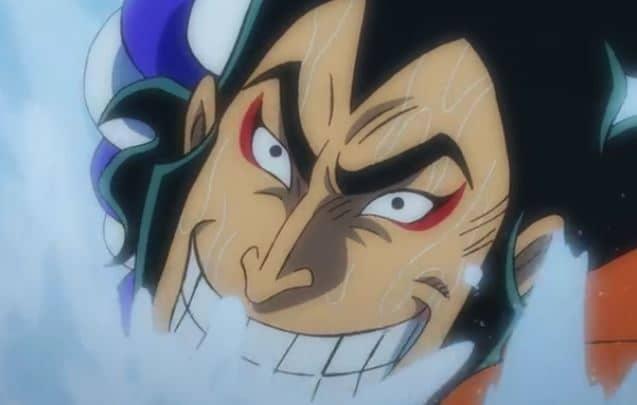 Link Nonton One Piece (OP) Episode 963 Subtitle Indonesia - Arc Wanokuni