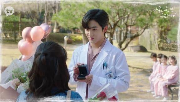 Nonton A Love So Beautiful (2020) Episode 24 [END] Indo/Eng Subtitle