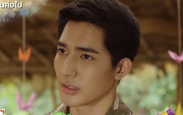 Nonton A Tale of Thousand Start (2021) / 1000 Stars Eps 5 Indo/Eng Sub - Download Drama Thailand