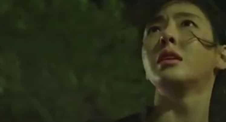 Nonton Drama Korea LUCA The Beginning 2021 Eps 4 Sub Indo Gratis