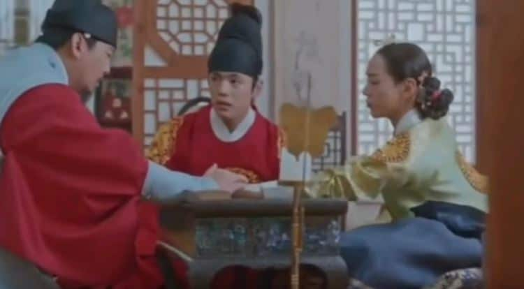 Nonton Drama Korea Mr Queen 2020 Eps 18 Sub Indo Gratis