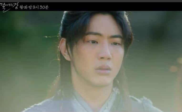 Nonton Drama Korea River Where the Moon Rises Eps 5 Sub Indo, Download Kdrama Gratis