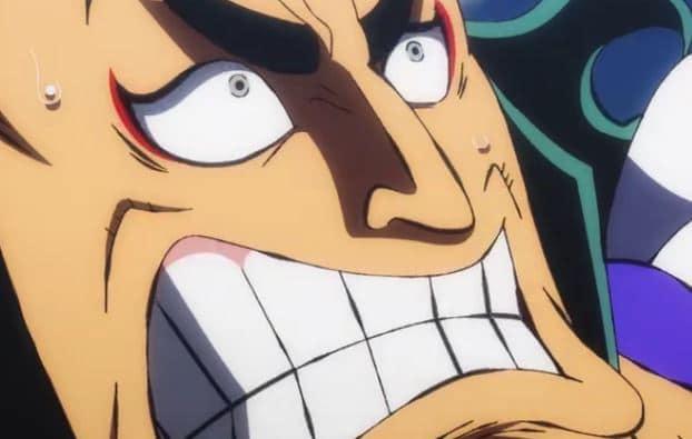 """Nonton One Piece Episode 963 Indo/Eng Sub - """"Ujian dari Shirohige"""""""