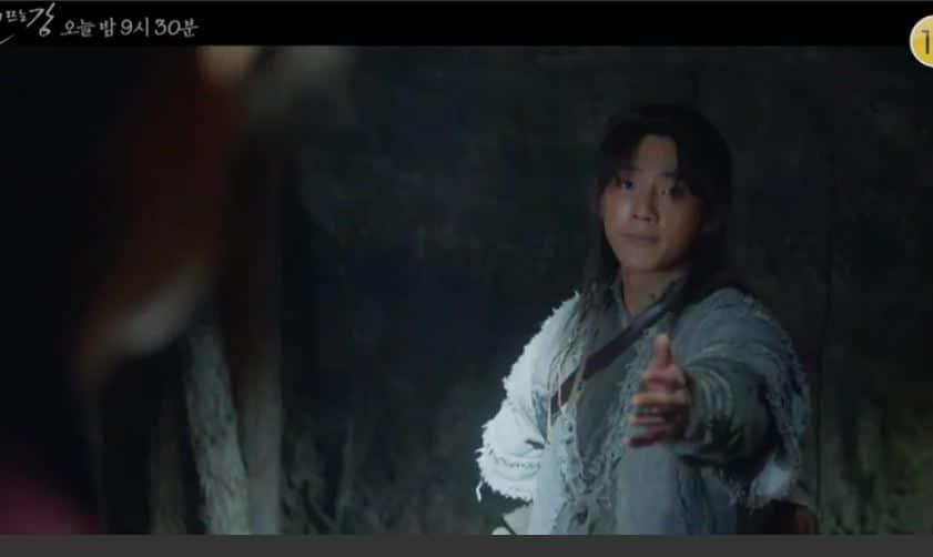 Nonton River Where the Moon Rises (2021) Episode 3 Subtitle Indonesia - Streaming Viu