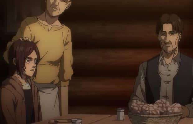 """Nonton Shingeki no Kyojin Season 4 Eps 11 Indo/Eng Sub - """"Palsu"""""""