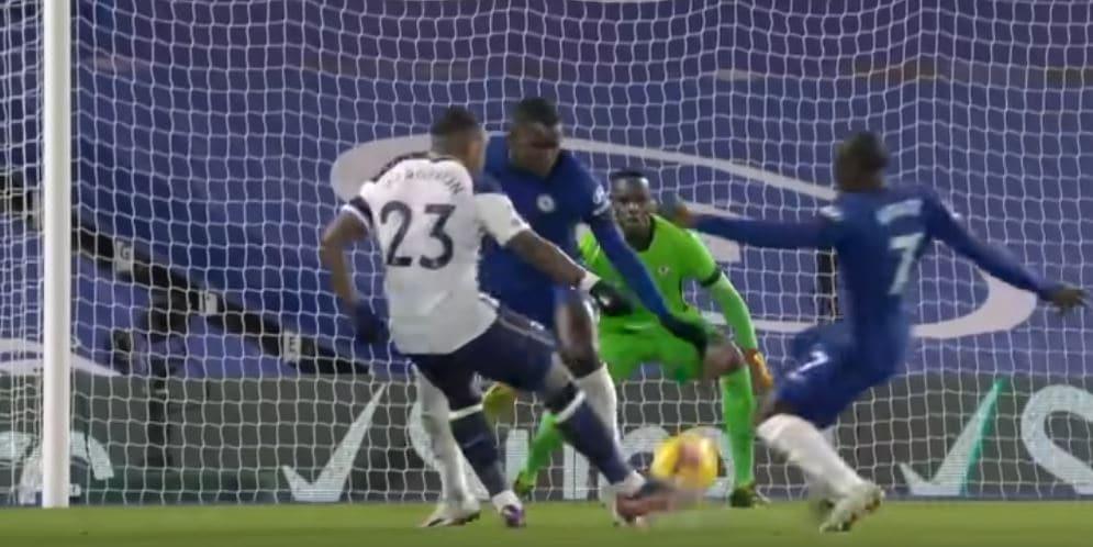 Tottenham vs Chelsea: Absennya Herry Kane Tak Memudarkan Semangat Spurs