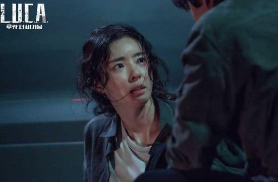 Download Drama LUCA The Beginning Eps 10 Sub Indo - Drama Korea 2021