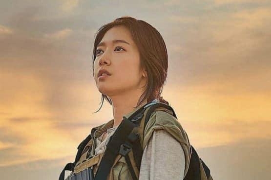 Download Drama Sisyphus The Myth Eps 6 Sub Indo - Drama Korea 2021