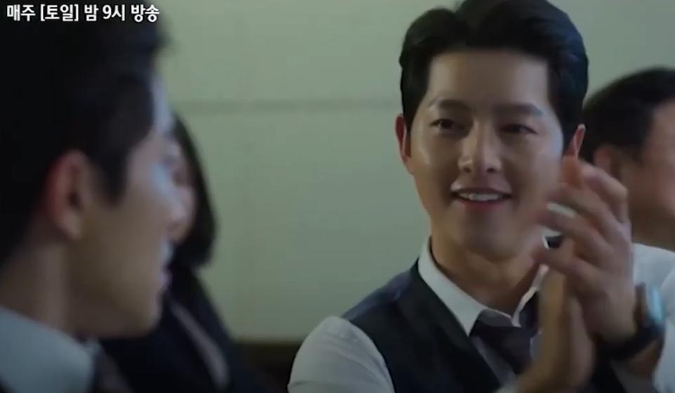 Drama Korea Vincenzo Eps 7 Sub Indo + Nonton dan Download Kdrama Drakorindo