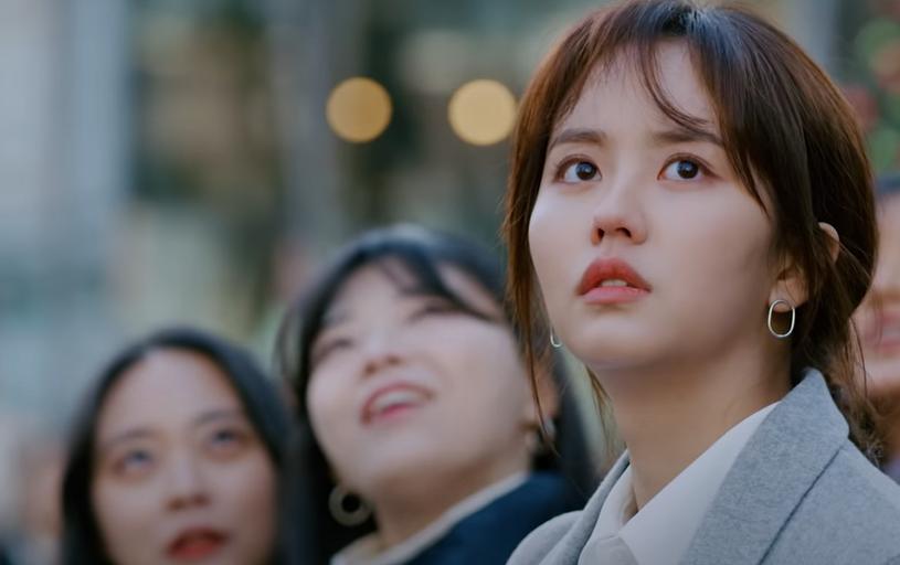 Nonton Drama Love Alarm Season 2 Sub Indo Episode 1 - 6 + Link Dramaqu