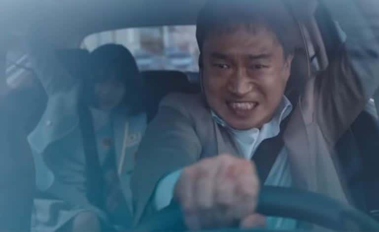 Nonton Film Korea Hard Hit 2021 + Sinopsis dan Link Download