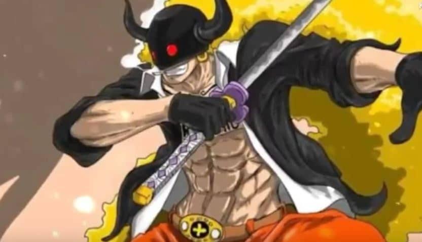 Nonton One Piece Episode 981 Sub Indo Streaming iQIYI (Spoiler)