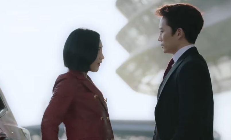 Download Drama The Devil Judge Sub Indo Episode 9 Mp4 HD South Korean