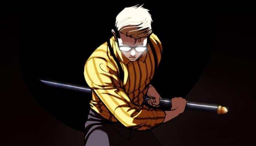 Read Webtoon Lookism Chapter 345 English Subbed