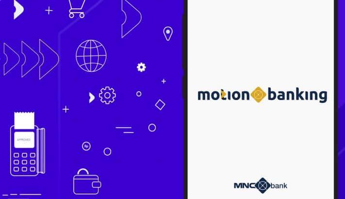 Cara Daftar Motion Banking Gratis, Ayo Segera Download Bank Digital Terbaik 2021