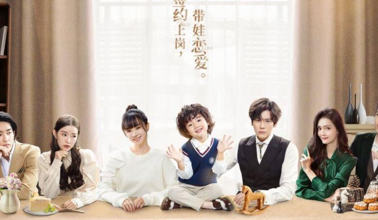 Download Unforgettable Love Chinese Drama Sub Indo 2021 Drakorindo