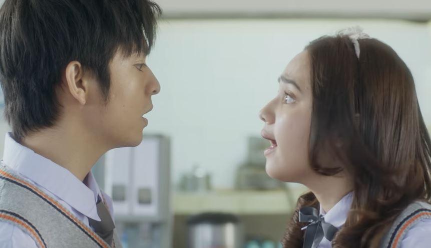 Link Nonton Drama Kisah Untuk Geri Full Movie HD WeTV