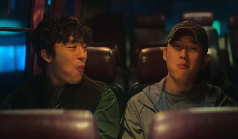 Nonton Drama Korea D.P. 2021 Sub Indo Mp4 HD (Sinopsis dan Link Download)